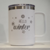 Hello Winter mug 12 Days of Christmas