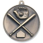 Baseball Medal Baseball Trophy Awards