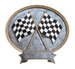 Legend Racing Oval Award Car/Automobile Trophy Awards