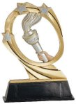 Victory Cosmic Resin Trophy Cosmic Resin Trophy Awards