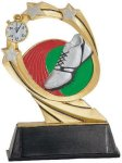 Track Cosmic Resin Trophy Cosmic Resin Trophy Awards