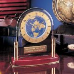 International Clock Desk Clocks