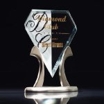 Royal Diamond Tiara Diamond Awards