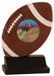 Football Motion Resin Trophy Football Trophy Awards