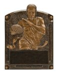 Flag Football Legends of Fame Award Football Trophy Awards