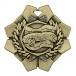 Imperial Pinewood Derby Medals Football Trophy Awards