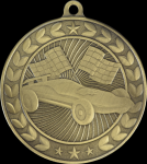 Illusion Pinewood Derby Medals Illusion Medal Awards