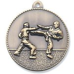 Karate Medal Karate Trophy Awards