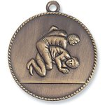 Wrestling Medal M90/M91 Series Medal Awards