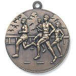 Cross Country Medal M90/M91 Series Medal Awards
