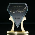Royal Diamond Tiara Sales Awards