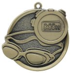 Mega Medal Swimming Swimming Trophy Awards