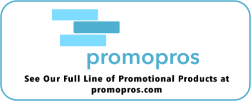 Promotional Products Button